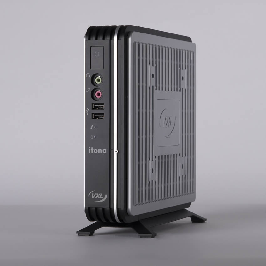 The widest range of thin-client hardware