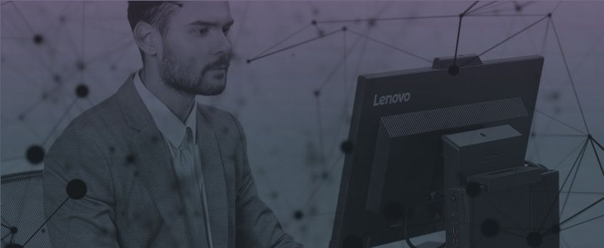Lenovo ThinkCentre & ThinkPad thin clients